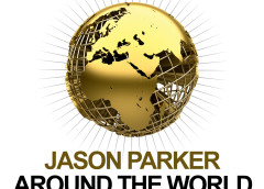 Around the world (LA LA LA LA LA) – Jason Parker 2016